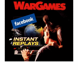 Social Networking & Instant Replays Face Off With The Enemy In Afghanistan!
