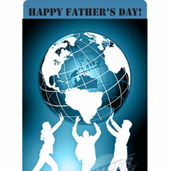 Father&#039;s Day &amp; Charitable Giving