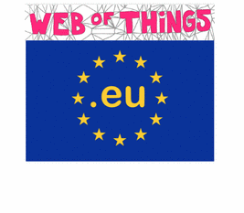 European Web of Things!