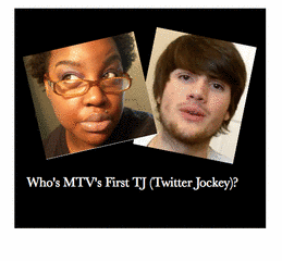 Betting On The MTV Twitter Jockey Who Will Make It To The Finish Line