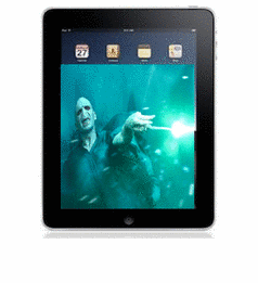The Lord Voldemort of Tablet Devices!