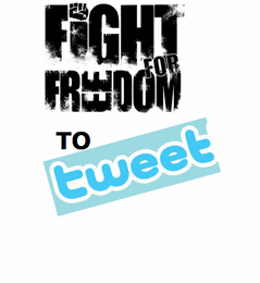 Freedom For The Right To Tweet!