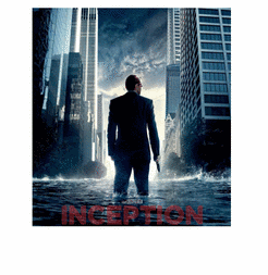 Christopher Nolan's 'Inception' Opens Gateway To The Social Media Of Dreams!