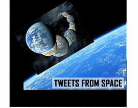 Tweets From Outer Space!