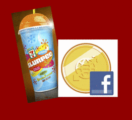 Facebook Credits & Slurpies!