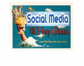 Social Media &amp; The Holy Grail of Privacy