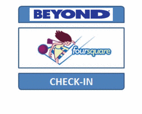 Beyond Foursquare&#039;s Check-ins! 