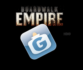 Boardwalk Empire & GetGlue.com!