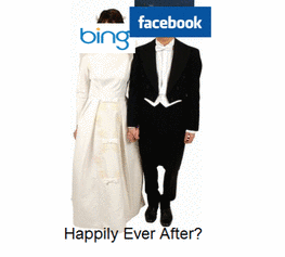 Facebook / Bing Alliance