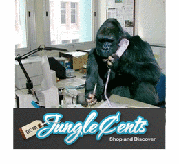 Going Ape With JungleCents