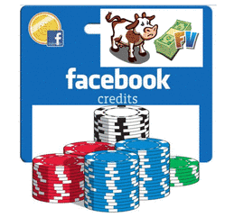 Facebook Credits vs Zynga Virtual Currency! 
