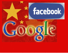 Facebook vs Google vs China to Dominate Web of the Future! 
