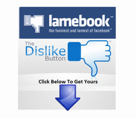 Lamebook Sues Facebook! 