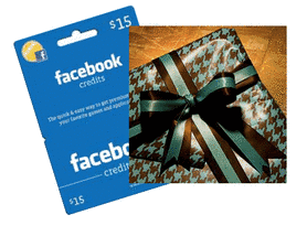 Social Media Holiday Gifting Goes Virtual With Facebook Gift Cards