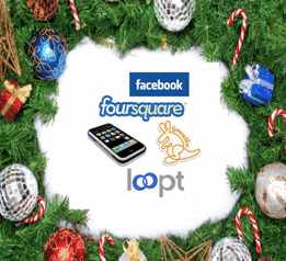 Social Media Gives To Charity Every Time You Shop For The Holidays!
