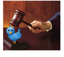 Social Media Under The Gavel When WikiLeaks&#039; Twitter DMs Are Demanded