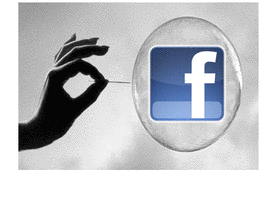 Will Social Media's Bubble Burst If Facebook Were To Cash Out?