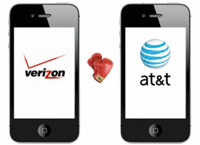 Verizon vs AT&amp;T
