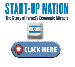 Israel, the Silicon Valley of the Middle East Opens Opportunity For VCs & Social Media