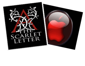 New 'Scarlet Letter' Pinned To Apple's Gay & Christian Apps