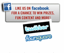 """Foursquare & Twitter  Rips """"Pages"""" Out Of Facebook Playbook!"""