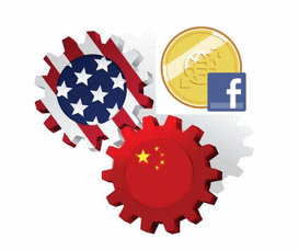 China Or Facebook Loser Or Winner In Debt Ceiling Resolution?