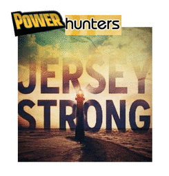 'Power Hunters' Are 'Jersey Strong' In Aftermath Of Hurricane Sandy