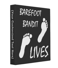 Social Media Fans Follow Barefoot Bandit To Prison &amp; The Movies