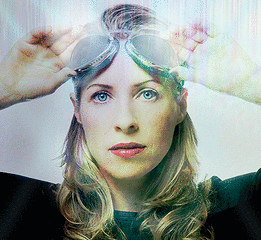 Tiffany Shlain Melds Collaboration & Cloudsourcing Into Cloud Filmmaking