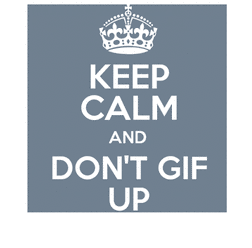 Aghast When The GAP's GIF On Facebook Proved To Be A Gaffe