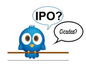 Twitter's IPO Shutdown, Result of Government Shutdown Or 17-Year Cycle?