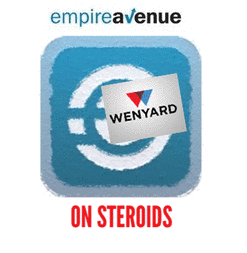 Wenyard, Empire Avenue On Steroids Or Pyramid Scheme?