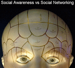 Social Awareness to replace Social Networking