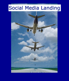 Social Media Landing