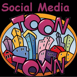 Top Ten Social Media Cartoonists!