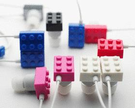 Sundries Playbrick Earphones