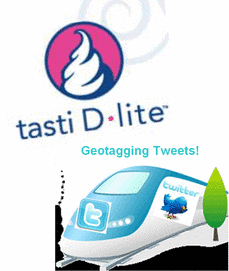 Tasti D-Lite Loyalty Program Needs Geolocation