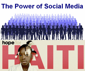 Haiti & The Power Of The Internet