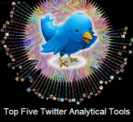 Top Ten Twitter Analytical Tools