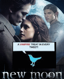 Twilight Twitter Account