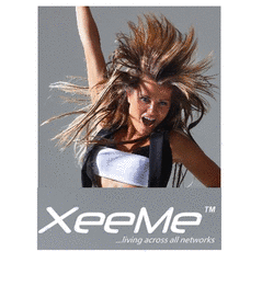 Social Media Presence Technology XeeMe.com Presents Life Across All Networks