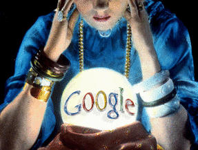 Google of the future?