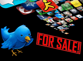 Twitter Apps for sale at OneForty