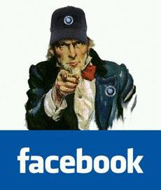 Facebook &amp; Lobbyists! 