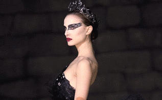 Directors of the 2011 movie Black Swan used DSLR cameras to create HD footage.