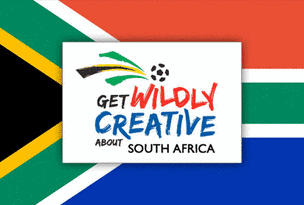 Super Social Media Activities Kick Off South Africa&#039;s World Cup! 