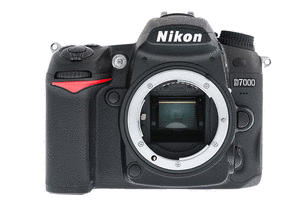 The Nikon D7000 image sensor is among the best in low-light situations