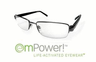 emPower Glasses