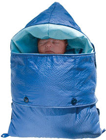 Embrace Infant Warmer