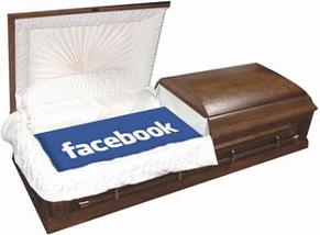 Death to Facebook!